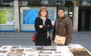 Anna Cardona i Maria Ivern, directores de l'entitat