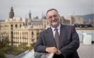 Jusèp Boya, exdirector de Patrimoni Cultural de la Generalitat de Catalunya Font: Generalitat de Catalunya