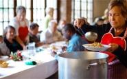 El Xiprer ha donat suport alimentari a més de 4.000 persones durant el 2016