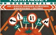 Documental sobre La ruta del tomàquet. Font: ODG