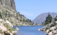 Espectacular paisatge de muntanya al Pallars Sobirà. Font: web oficial de turisme