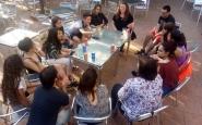 Un intercanvi internacional requereix hores de preparació prèvia Font: La Víbria