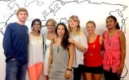 Voluntaris internacionals a iWith.org