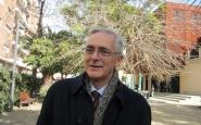Jaume Argemí, voluntari d'Oncolliga