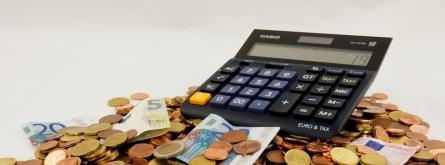 El Govern va anunciar el mes passat la possibilitat de sol·licitar un ajornament dels deutes tributaris. Font: Pixabay. Font: Pixabay