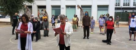 La Fundació Carulla ha engegat les beques SOS Cultura per donar suport als creadors. Font: Fundació Carulla