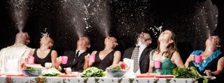 L'espectacle uneix arts escèniques i salut mental Font: L'Altre Festival