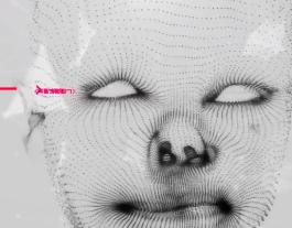 DATUM és un documental que vol fer reflexionar sobre els drets digitals. Imatge del documental DATUM Font: Imatge del documental DATUM