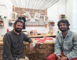 L'Ateneu Coma Cros és un projecte de gestió comunitària que promou la participació ciutadana a la ciutat de Salt Font: Ateneu Coma Cros