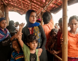 Cáritas Bangladesh ja ha activat el seu sistema de resposta d'emergències.  Font: Cáritas Española