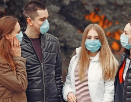 Joves i adolescents són els col·lectius més sensibles als efectes que la pandèmia exerceix sobre el benestar mental.  Font: Gn Diari