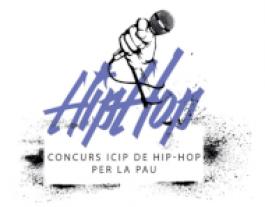 5a edició del concurs Hip-hop per la Pau