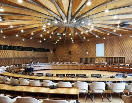 Les temàtiques del Premi giren al voltant dels eixos d'actuació de la UNESCO Font: UNESCO