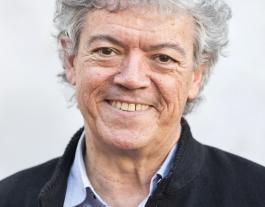 Jordi Rojas, representant de l'AESCAT  Font: Jordi Rojas