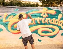 La Garrinada és la festa major feta pel jovent d'Argentona. Font: Arnau Carbonell Vidal.  Font: Arnau Carbonell Vidal.