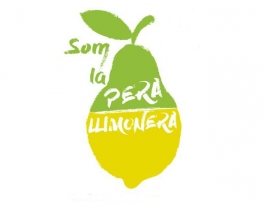 La pera llimonera ajuda aquesta ONGD finançar-se Font: Coordinadora ONGD Lleida