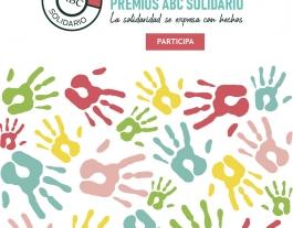 XVII edició dels Premis ABC Solidario