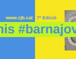 7a edició dels Premis #BarnaJove 2020