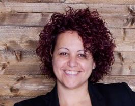 Sandra Toledano és coach i vocal d