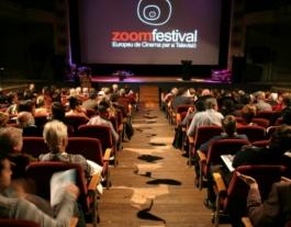 Festival Zoom (Igualada, del 22 al 27 de novembre). Font: