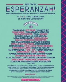 Festival Esperanzah! 2017