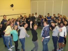 Participants d'un curs de la FPT - Font: flickr.com