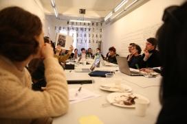 Des de fa cinc anys es promouen editatones sobre art i feminisme arreu del món