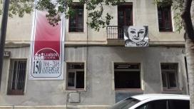 Façana dels Lluïsos de Gràcia participa al projecte WHY?