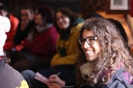 Participants de l'Escola d'Esplac 2014