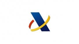 Logo de l'Agència Tributària
