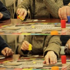 """""""Fronteres Invisibles"""" pretén crear consciència sobre la situació que viuen les persones migrades a l'arribar a Espanya / Foto:  Truc 2 AEiG Rudyard Kipling"""