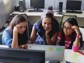 Alguns Code Club prenen accions específiques per atraure les noies al món de la programació
