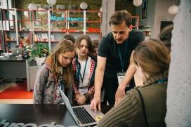 En poc més de cinc anys, Code Club s'ha estès arreu del món, arribant al voltant de 10 mil clubs de codi a 125 països diferents