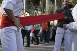 L'Associacionisme cultural genera un pressupost de prop de 75 milions d'€ anuals.
