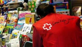 Donacions de joguines amb Creu Roja