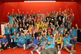 El Club Amatent organitza olimpíades interclubs