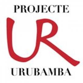 Logo Projecte Urubamba