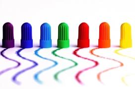 Missing rainbows. Font: Silke Gerstenkorn (flickr)