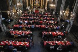 Dinar de St Egidi /Font: Esglèsia Barcelona