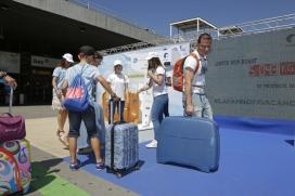Danone i la Fundació Banc dels Aliments s'uneixen amb el repte de superar els 32.500kg de solidaritat aconseguits a Barcelona l'any passat