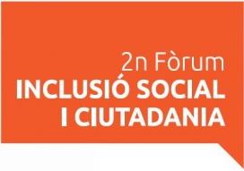 Imatge del 2n Fòrum Inclusió Social i Ciutadania. Font: Web SER.GI