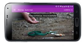 2rescapp és una aplicació que ajuda a donar els primers auxilis a una persona que ha patit una sobredosis d'heroina.