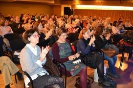 Imatge del Dia Internacional del Voluntariat a Barcelona 2016
