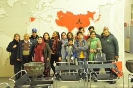 """Projecte """"Aprenem. Famílies en xarxa"""" de Casa Àsia"""