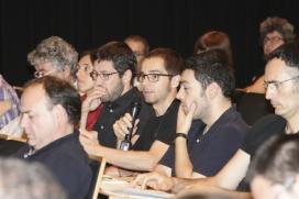 La Federació de Cooperatives de Treball de Catalunya va donar les dades estadístiques en l'assemblea del 16 de juny