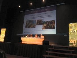 Conferència Dones i Cànnabis, Fira Spannàbis 2018