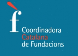 Logo de la Coordinadora Catalana de Fundacions