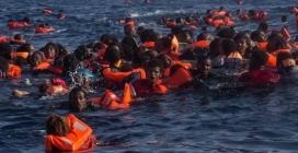 Més de 1.300 persones han mort des de principis d'any al Mediterrani, davant la costa líbia