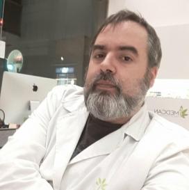 El doctor Albert Estrada