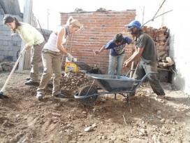 Un dels moments viscuts a Jujuy aquest passat mes d'agost. Font: UdG